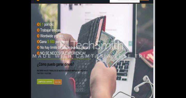 Make Money Online easily with maniaprofit.com Ganar dinero en línea fácilmente con maniaprofit.com