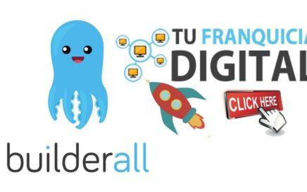 ¿Mejores Negocios para Emprender? - ¡Gana Dinero con Builderall y Tu Franquicia Digital!