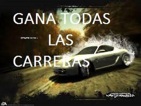 Need for speed most wanted | Ganar carreras y dinero facilmente en español