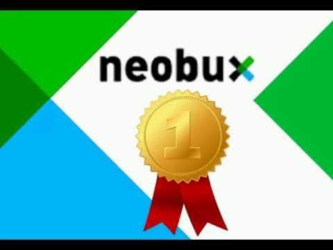 Neobux mejor pagina para ganar dinero extra 2018