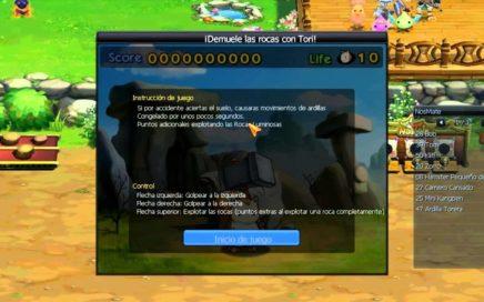 Nostale Ep. 4. Mini tutorial conseguir dinero facil para lv's bajos(21-35)