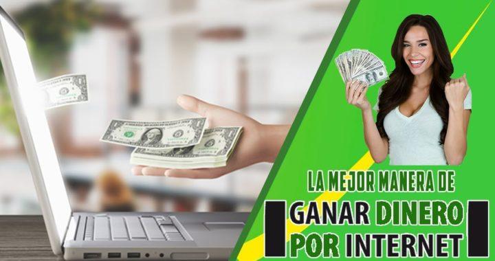 Nuevo Metodo para Ganar Dinero por Internet 2018 | Con Publicidad 100% Efectivo | Fiable