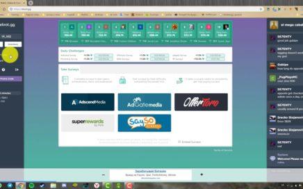 pagina para ganar dinero gratis por internet de forma facil