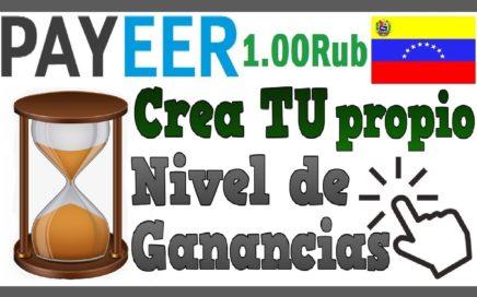PAY-TIME.ONLINE Gana Rublos Cada Hora Sin Anuncios o Tareas | Prueba de Pago