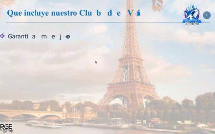 PRESENTACION SURGE365 Viaja, Ahorra y Gana dinero!