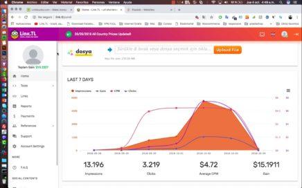Programa para ganar dinero por internet 2018 : Diabolic Traffic Bot v6.30 Full Edition