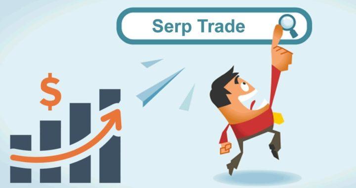 SERP TRADE: Cómo ganar dinero buscando en Google