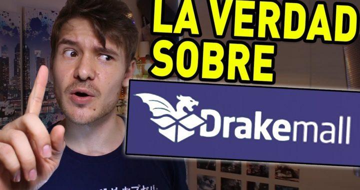 Toda la verdad sobre DrakeMall