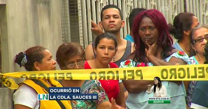 Venezolano murió electrocutado cuando pintaba una casa
