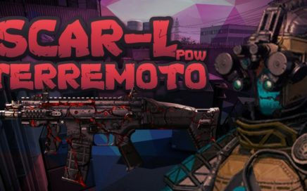 Warface-GamePlay Español/SCAR-L PDW TERREMOTO/Coloca la Bomba/1080p 60fps