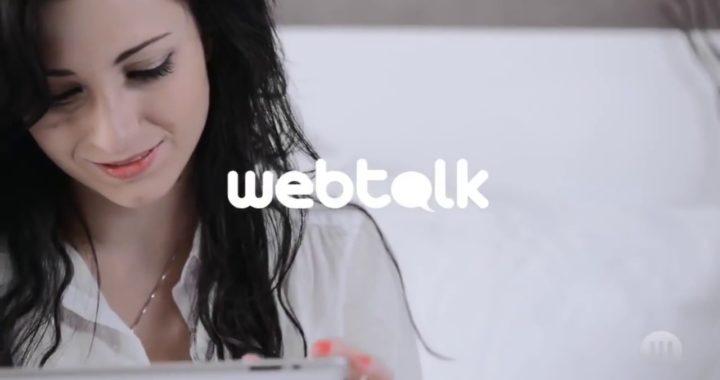 WebTalk Español  GANA DINERO CON ESTA NUEVA RED SOCIAL 100% CONFIRMADO