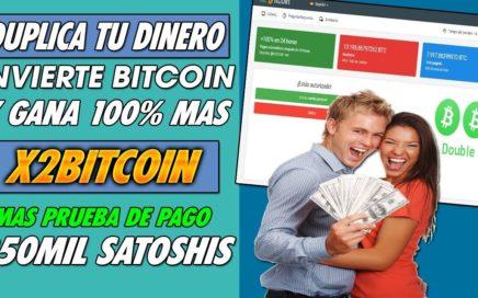 X2BITCOIN| PARAR LA INVERSION QUEDO UN PAGO PENDIENTE