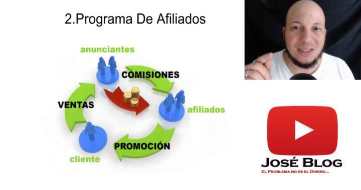 5 FORMAS DE GANAR DINERO MIENTRAS DUERMES-Ingresos Pasivos by Joseblog- Dinero Extra RD