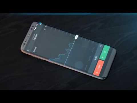 Aplicaciones móviles Olymp Trade  para iOS