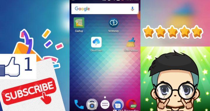 App para ganar dinero gratis / con paypal
