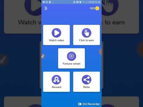 cobrando en vivo en la app para ganar dinero para paypal
