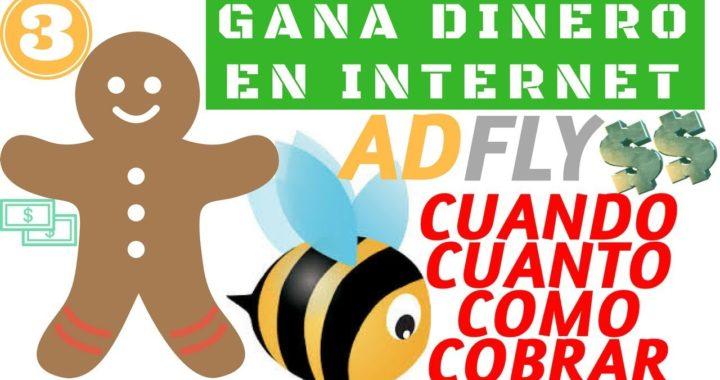 Cómo, Cuando,  y Cuanto cobrar de Afdly - genera dinero por internet