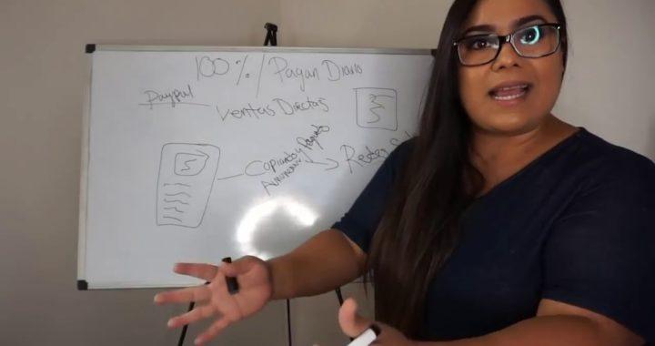 Como Ganar Dinero Desde Casa  Como Ganar Dinero En Internet 2019 explicacion Ganando Sin Limites