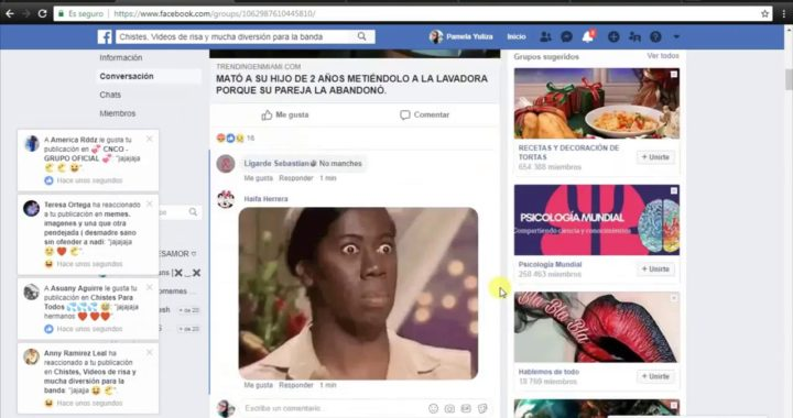 Como Ganar Dinero Desde Casa Con Facebook (Solucion Real)
