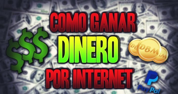 Como Ganar Dinero Desde Casa con Internet [Ganar Dinero Por Internet 2018] $300 Por Dia!