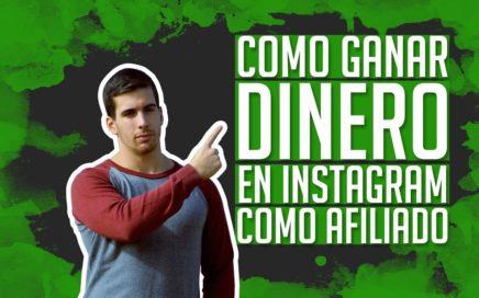 Como ganar dinero en instagram como afiliado | Marcos Razzetti