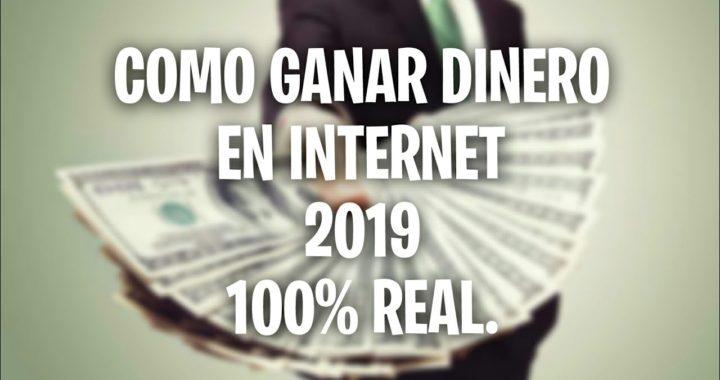 COMO GANAR DINERO EN INTERNET | 100% REAL | Yoesmil