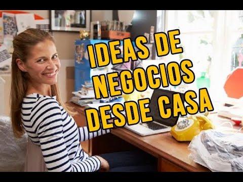 Cómo ganar dinero en Internet | Ideas de negocios desde casa