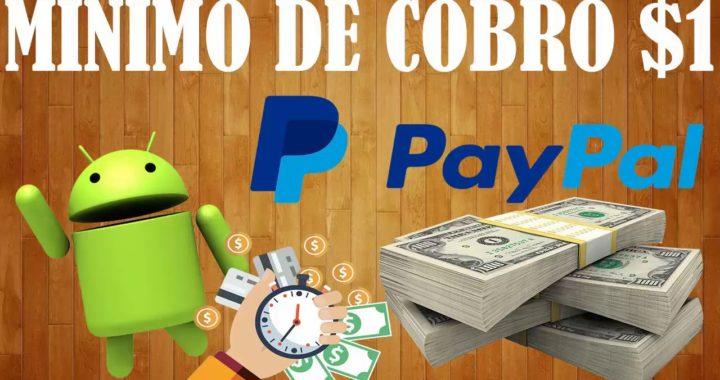 Como ganar dinero en internet VIENDO VIDEOS, MINIMO DE RETIRO $1, MEJOR APP PARA GANAR DINERO 2018