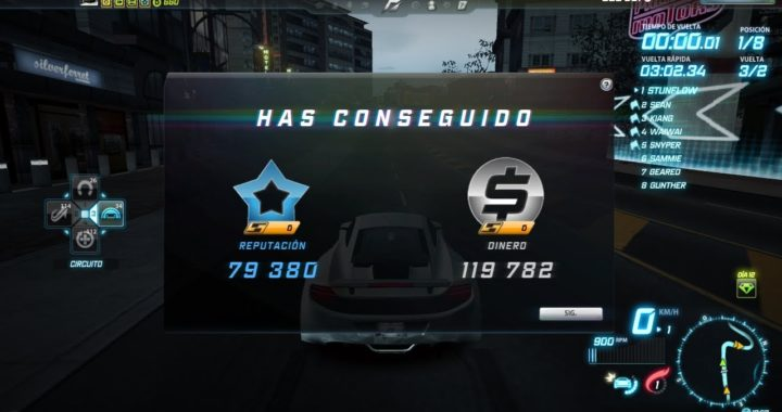 como ganar dinero en  need for speed world - server the word is our