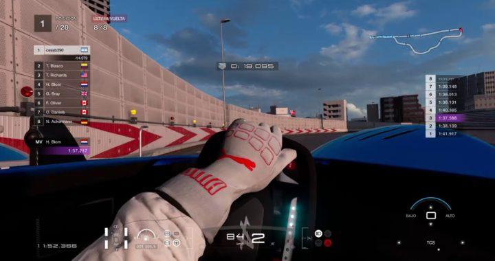 como ganar dinero fácil en Gran Turismo Sport