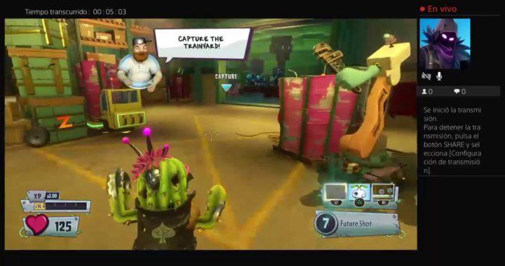 Como ganar dinero facil (plantas vs zombis garden wararfer 2)