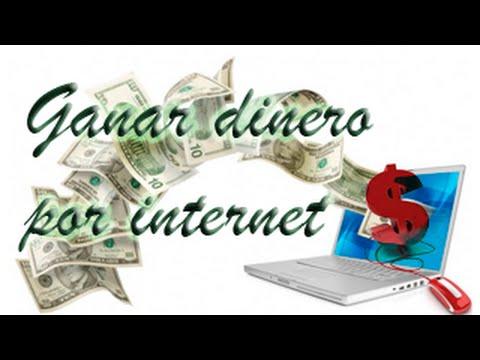 Como Ganar Dinero Fácil y Rapido Por Internet | Dinero infinito | Funciona 100%