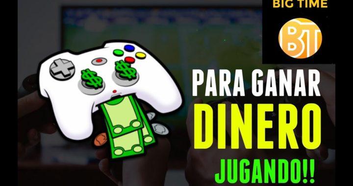 Como Ganar Dinero Jugando Juegos | Dinero Paypal | Gratis 2018 2019