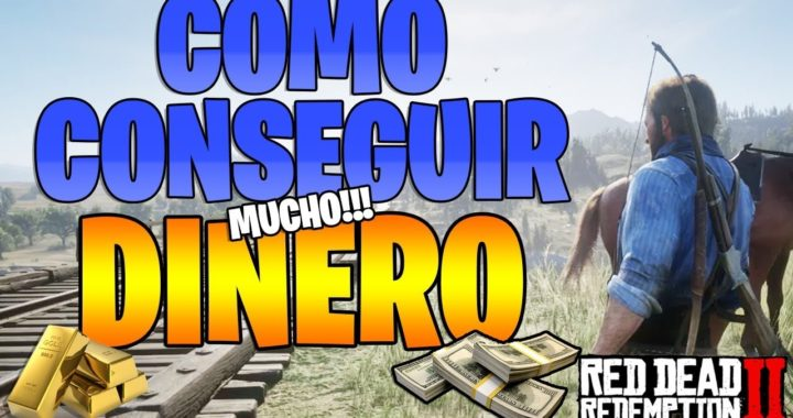 COMO GANAR DINERO LEGAL - LINGOTES Y TESOROS! RED DEAD REDEMPTION 2