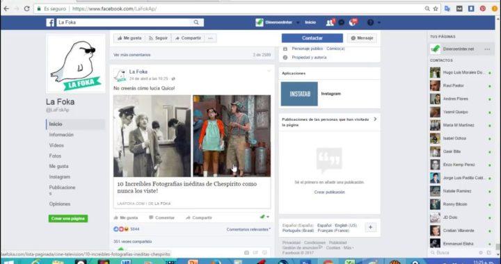 Como Ganar dinero por Facebook [2019] 3 Metodos Buenisimos