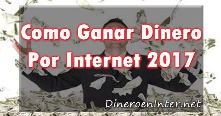 COMO GANAR DINERO POR INTERNET 2017 (RETIRANDO DINERO A CUENTA BANCARIA)