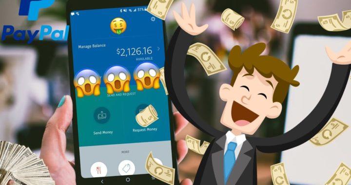 Como Ganar Dinero SIN HACER ABSOLUTAMENTE NADA!!!   Android 2018 *la mejor app*