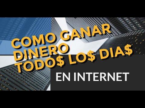 COMO GANAR DINERO TODOS LOS DIAS EN INTERNET | Emprende World | Link de Registro
