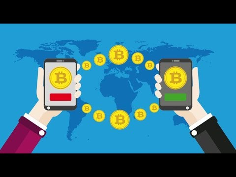 Cómo ganar fracciones de bitcoin  Online 2018