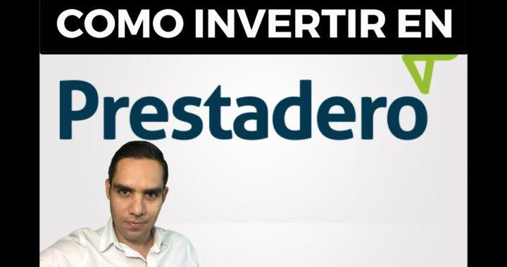 COMO INVERTIR EN PRESTADERO Y GANAR DINERO #CROWDFUNDING #FINANZAS #INGRESOS