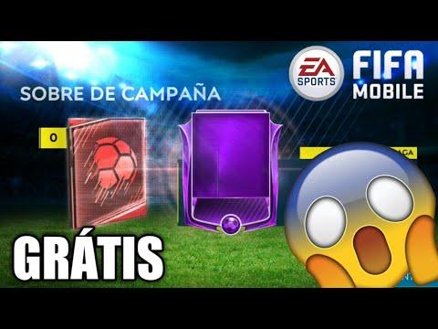 ¡¡CONSIGUE GRATIS TU PRIMER MASTER FIFA 19 MÓBILE CONSIGUE TU QUÍMICA