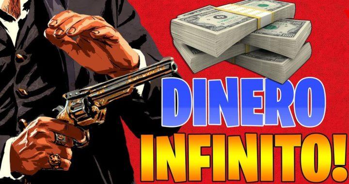 DINERO INFINITO!! FUNCIONA!! RED DEAD REDEMPTION 2