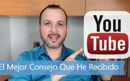 EL MEJOR CONSEJO Que He Recibido. Como Ganar Dinero con YouTube Affiliate Marketing