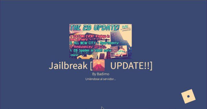 El Mejor Hack De Jailbreak Para Ganar mucho dinero Rapido