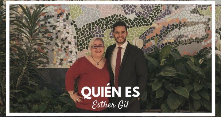 ESTHER GIL INCRUISES | RANGOS & LÍDERES | GANA DINERO VIAJANDO | BorjaChenoll.com