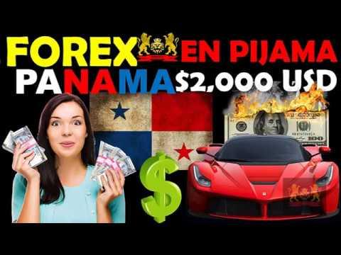 FOREX EN PIJAMA PANAMA - 3 cosas que no te dicen sobre el forex - forex panama broker - forex panama