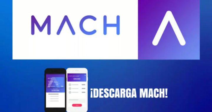 """Gana Dinero con """"Mach"""" Tarjeta Visa virtual - Solo para Chile."""