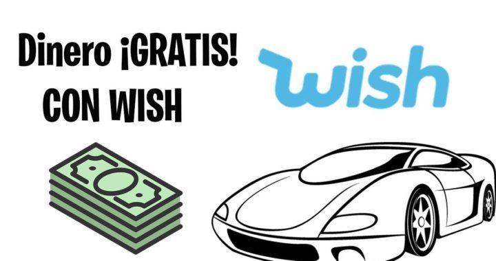 GANA DINERO CON WISH AHORA!! | Metodo Para ganar dinero