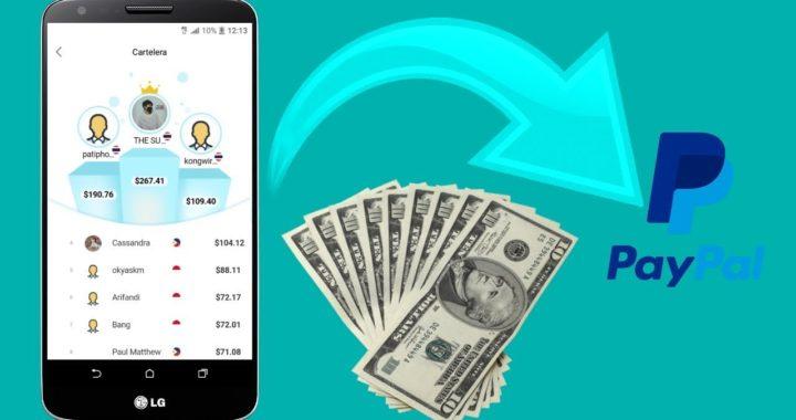 Gana Dinero Desde Tu Android Con Esta Excelente Aplicación(Ver y Ganar)