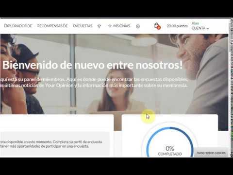¡GANA! DINERO EN INTERNET/ GANAR DESDE VENEZUELA (20 $ en 6 días)
